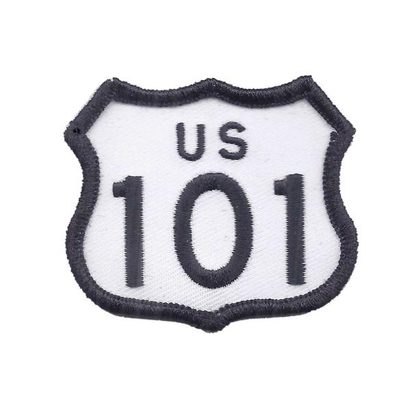 US 101 Patch