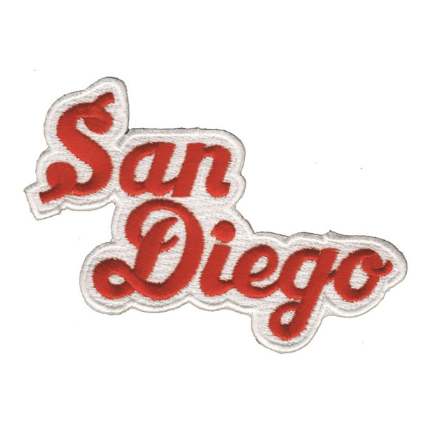 San Diego Script Patch
