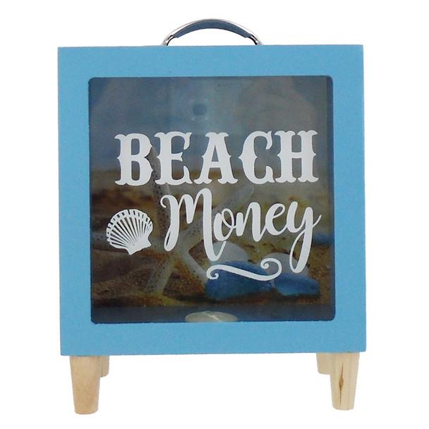 Beach Money Bank