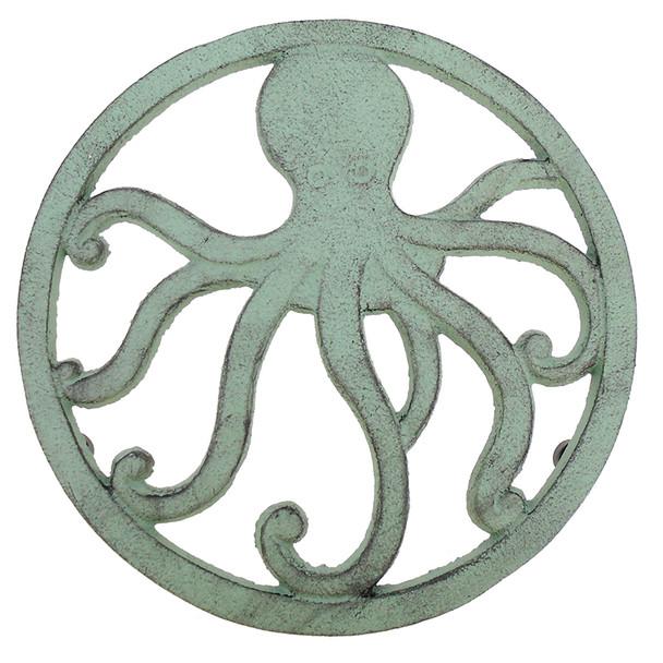 Octopus Trivet