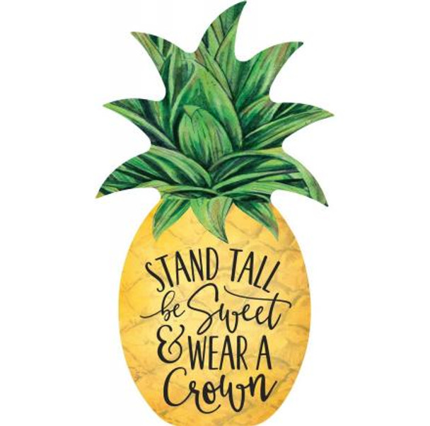 Stand Tall, Be Sweet & Wear a Crown