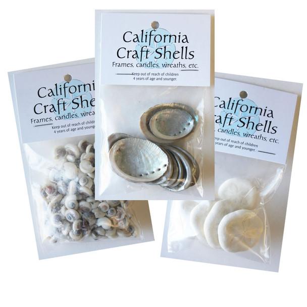 FREE Craft Bag Sample
