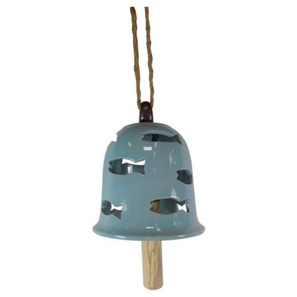 Fish Hang Bell