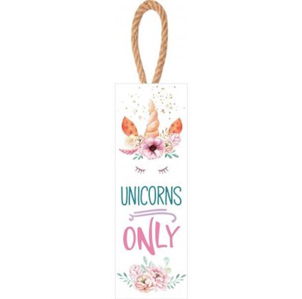 Unicorns Only