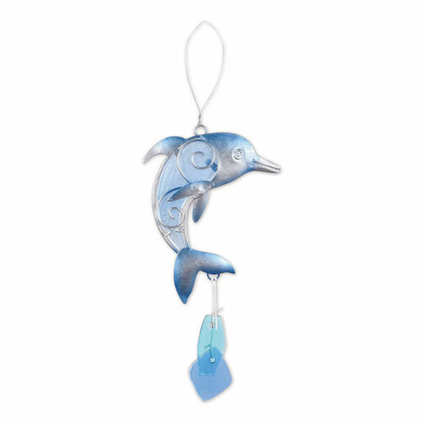 Dolphin Ornament