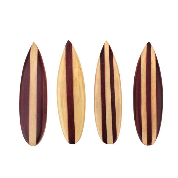 Wood Craft Surfboards