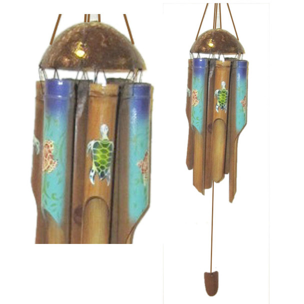 Sea Turtle Coco Chime