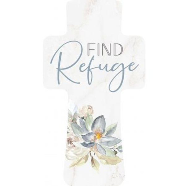 Find Refuge Cross