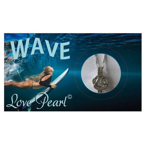 Wave Love Pearl