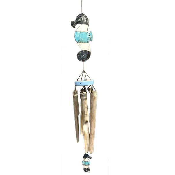 Seahorse Bamboo Chime