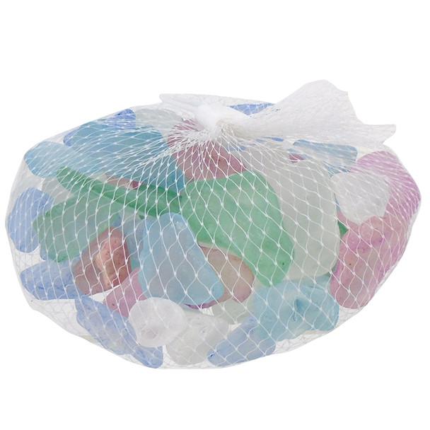 Colored Sea Glass