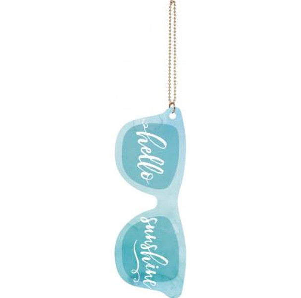 Hello Sunshine Sunglasses Charm