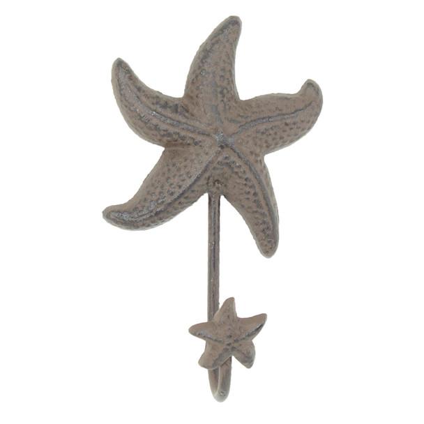 Iron Starfish Hook