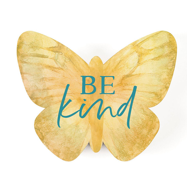 Be Kind Butterfly