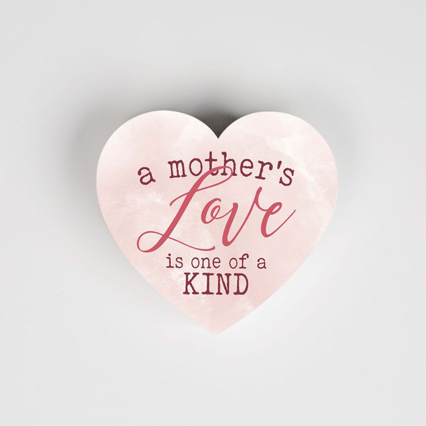 A Mother's Love is One of a Kind
