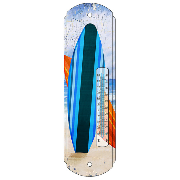 Surfboard Thermometer