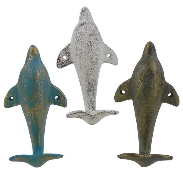 Dolphin Hooks