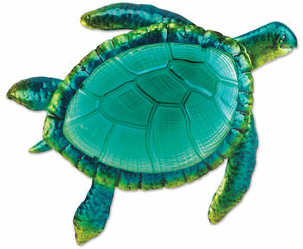 Sea Turtle Wall Decor