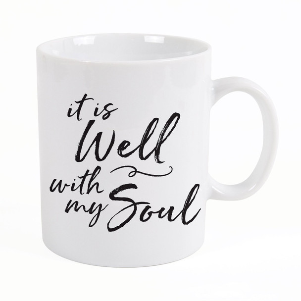 It is Well with My Soul Mug