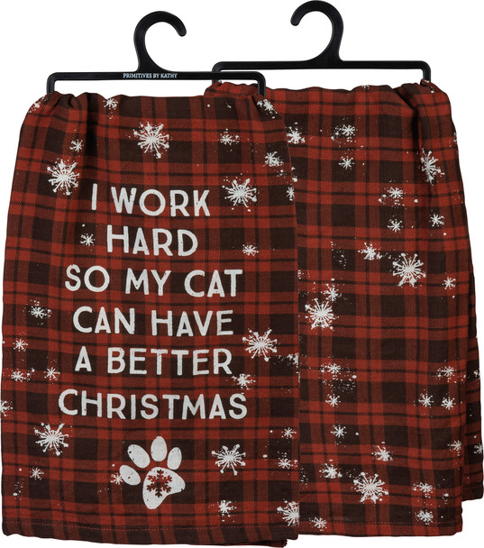 My Cat Can Have a Better Christmas