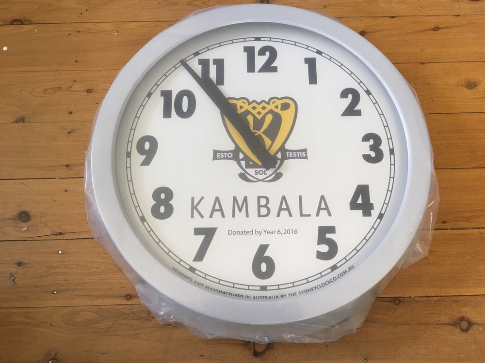 SCC05 custom dial -Kambala