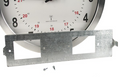 DuraTime Analog Clock Security Bracket. Contact us for advice and prices.