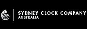 The Sydney Clock Company
