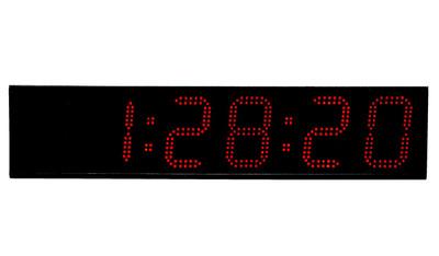Huge Digital Clock HSC Exam Event Gym  Workout Interval Timer Fitness FGB Tripod FGB - no tripod.