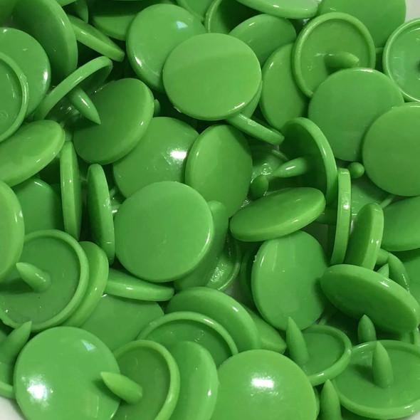Spring Green Cap