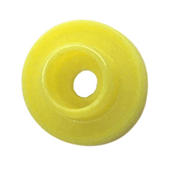 Bright Yellow Stud