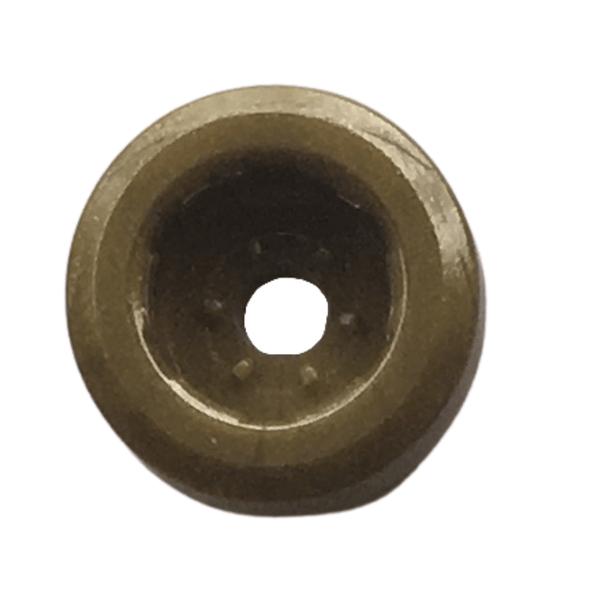 Metallic Gold Socket