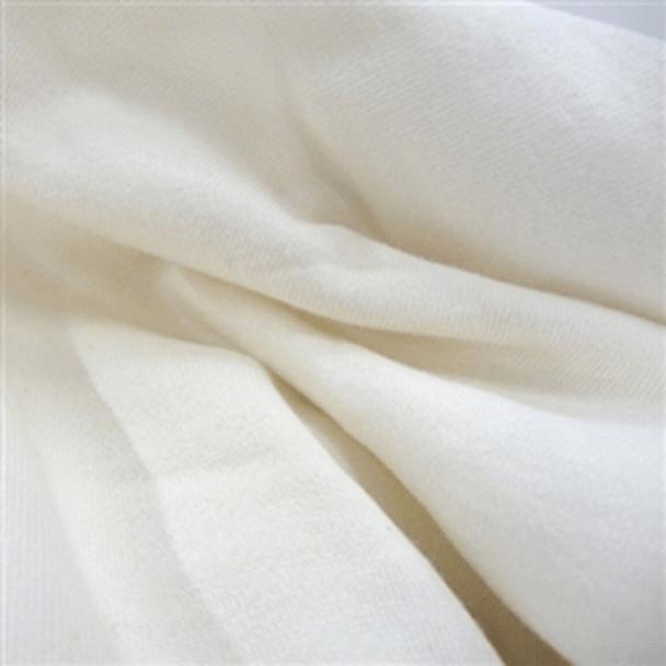 Bamboo Fleece Unbleached