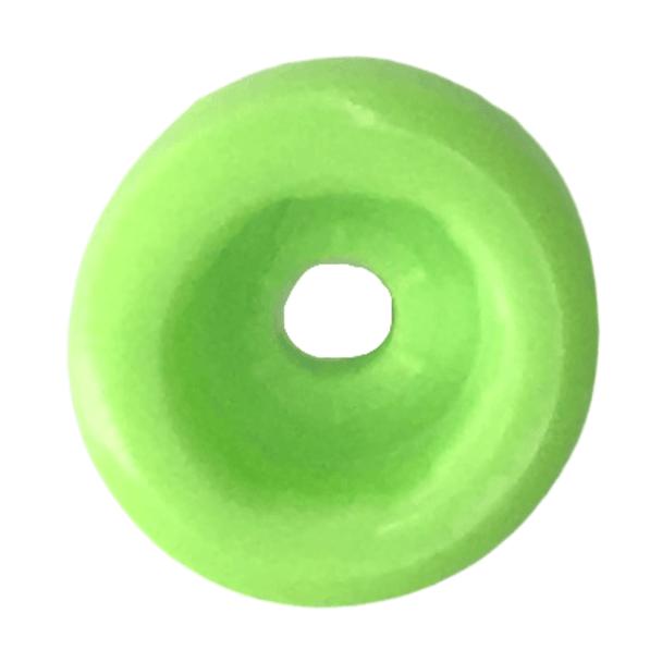 Lime Green Socket