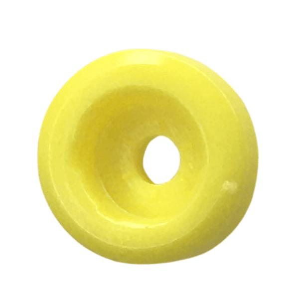 Bright Yellow Socket