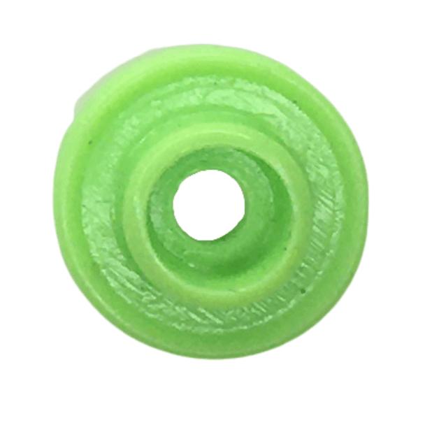 Lime Green Stud