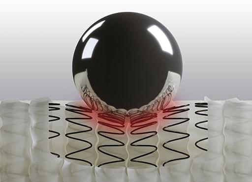 Innerspring Mattress for Back Pain