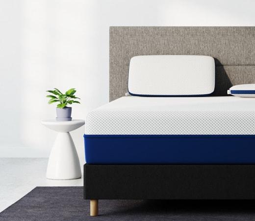 Bio Pur Memory Foam Innovative Design Smarter Sleep Amerisleep