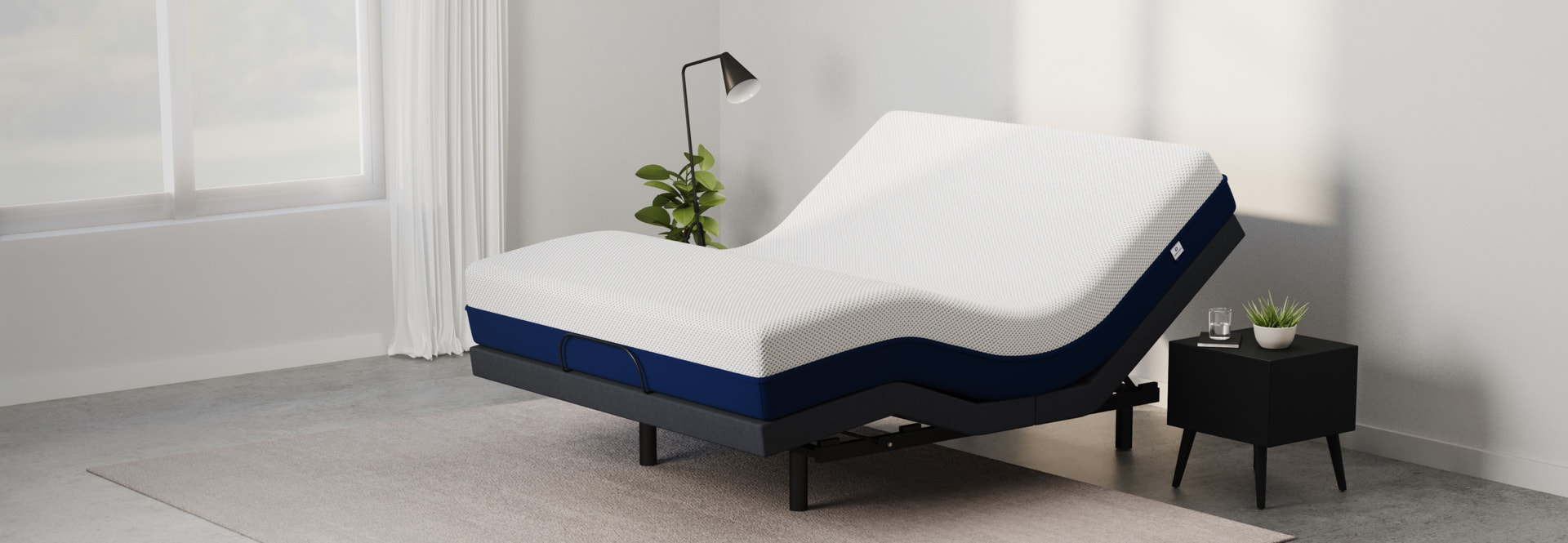 Amerisleep Bed Base