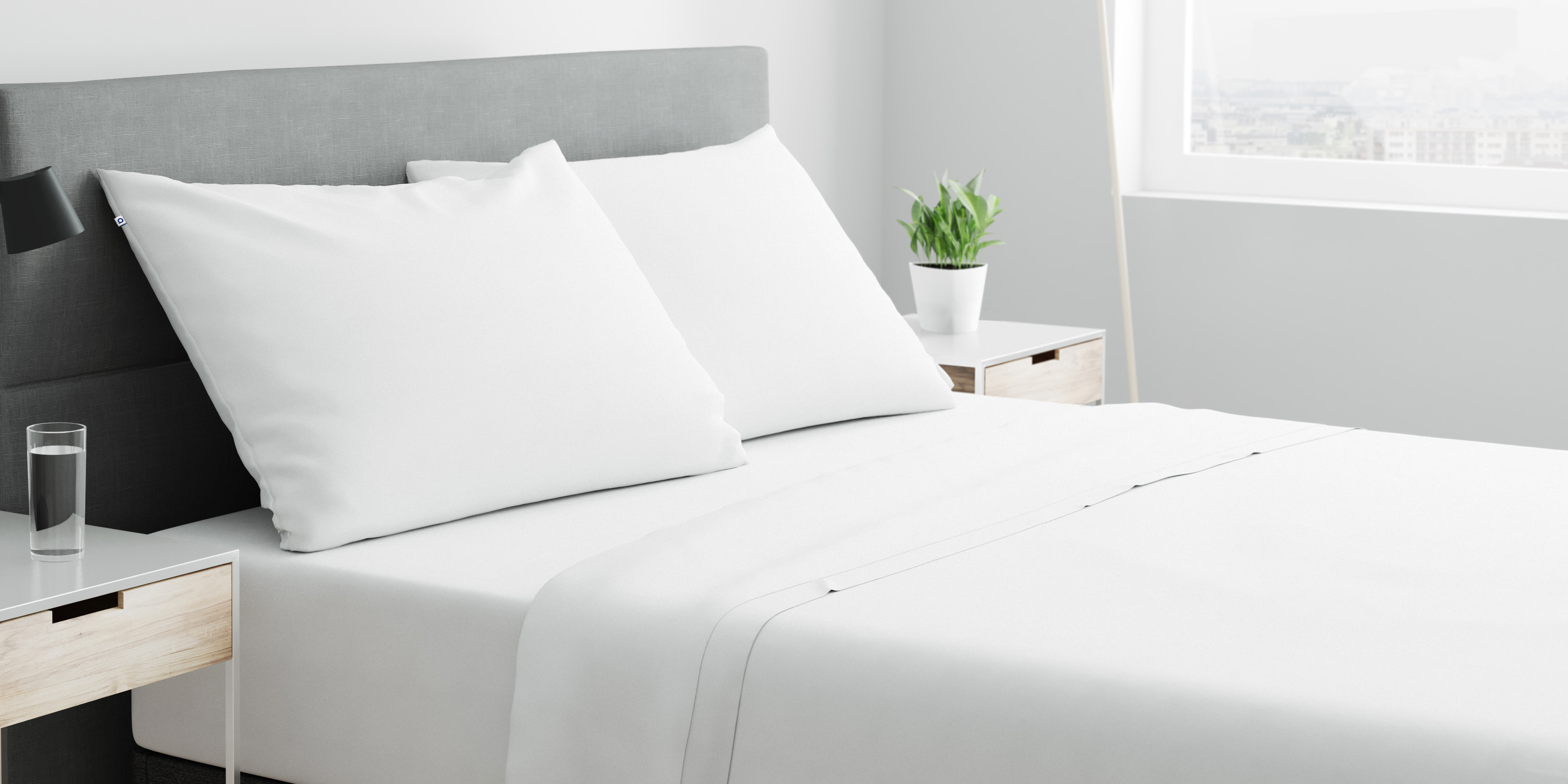 Percale Cotton Sheets Amerisleep