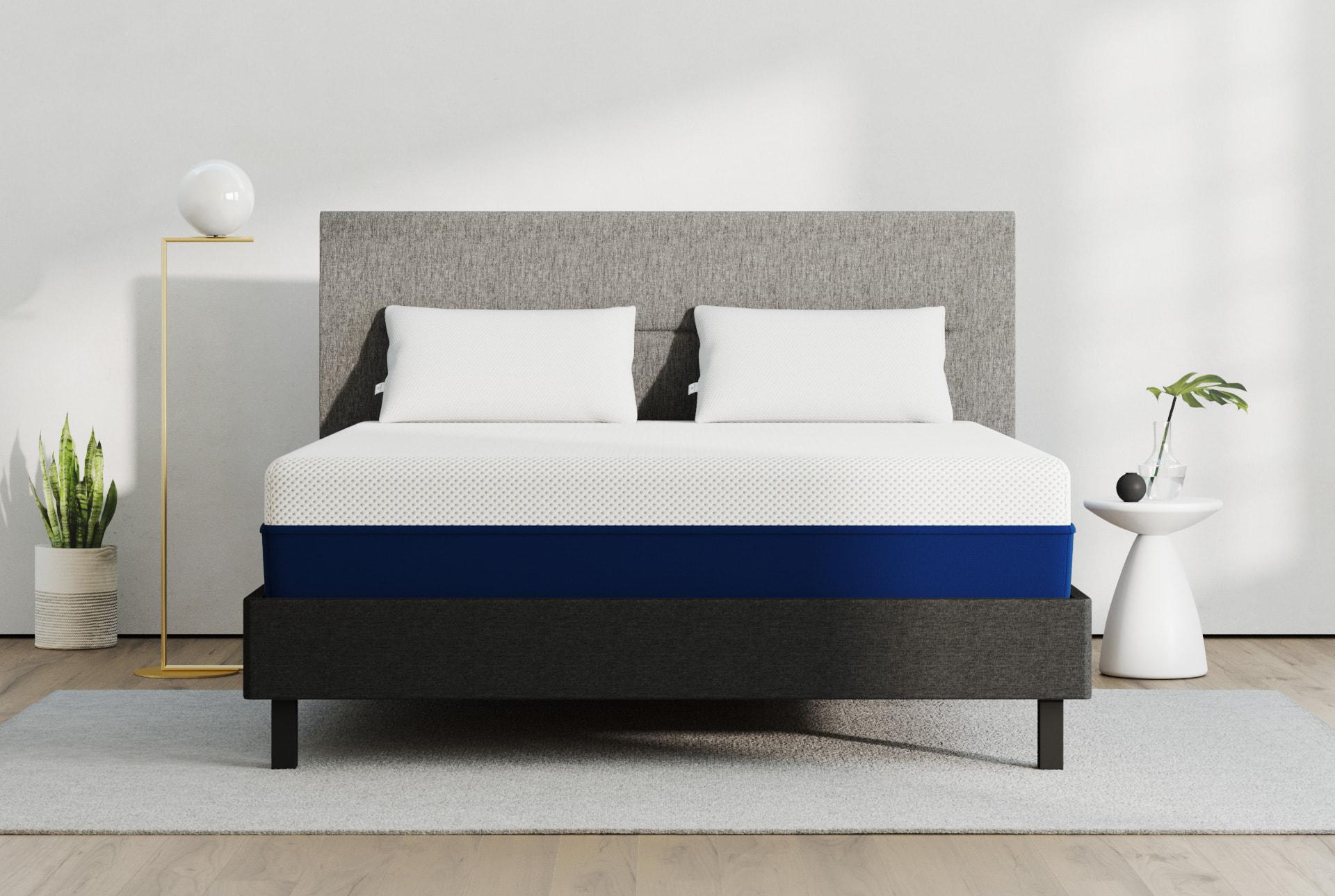 Amerisleep AS2 queen size mattress