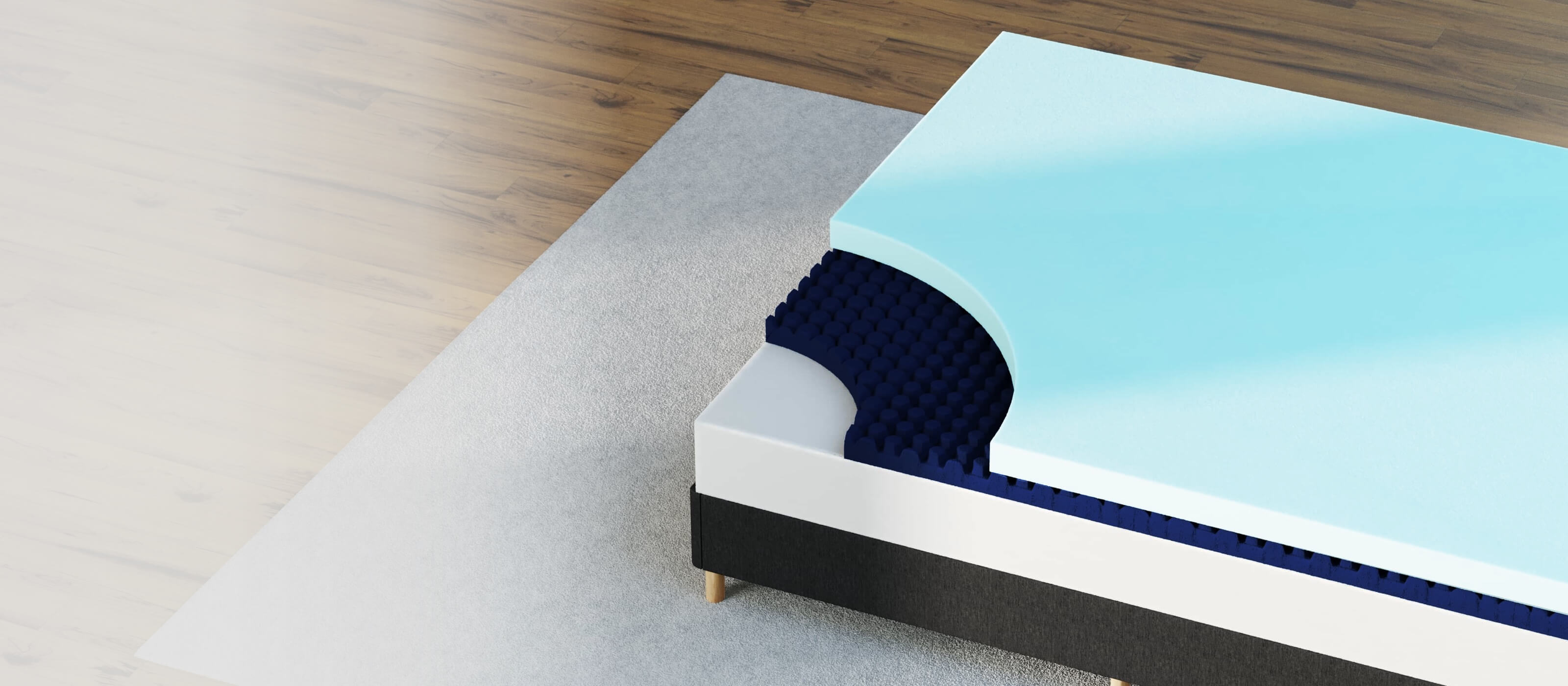 Amerisleep Mattress