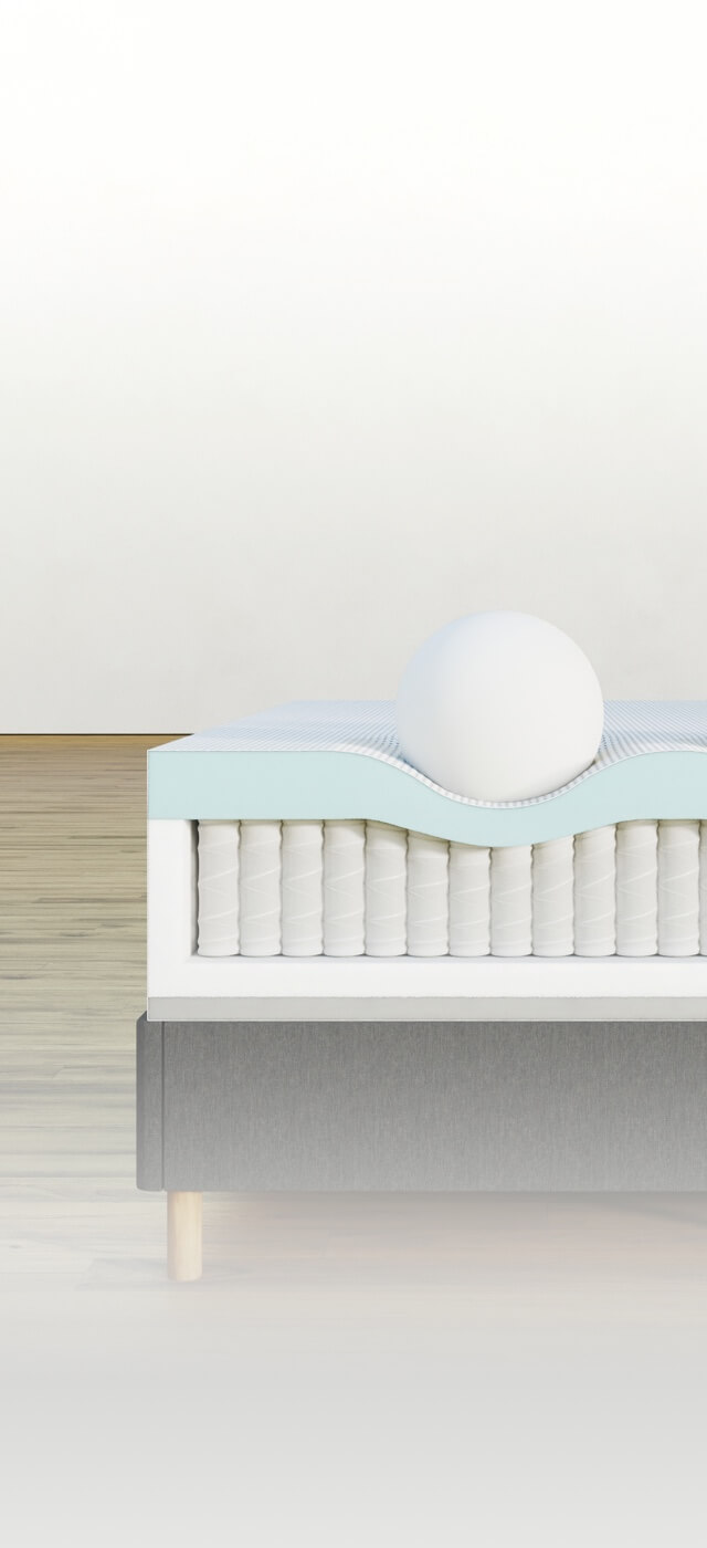 Amerisleep Hybrid Mattress