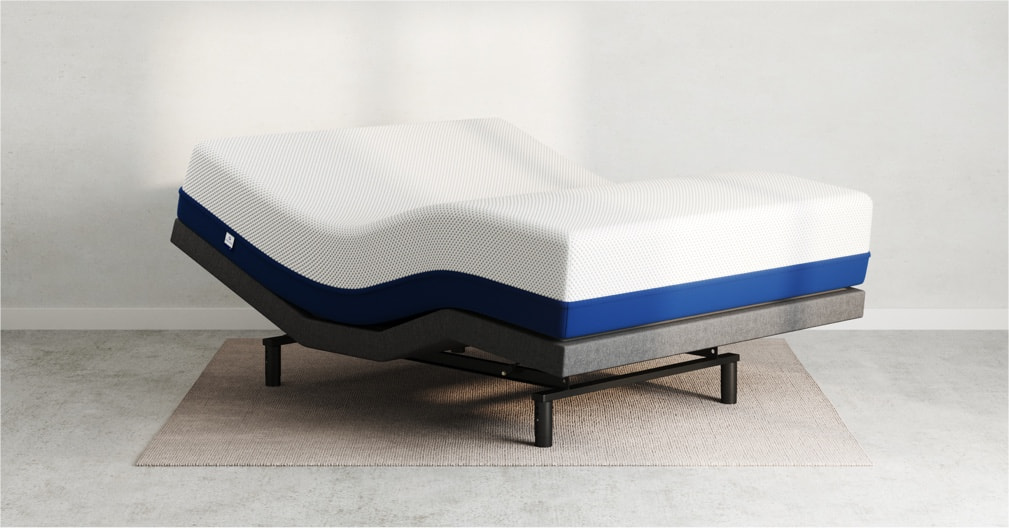 AS4 Mattress With Adjustable Bed Frame