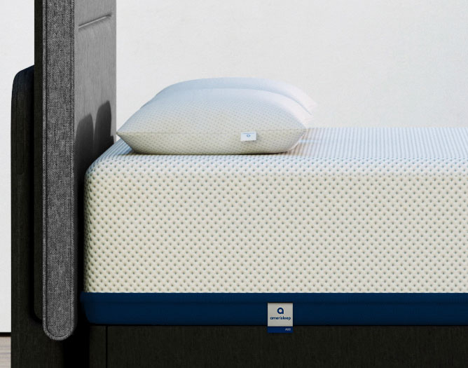 as5 Mattress profile