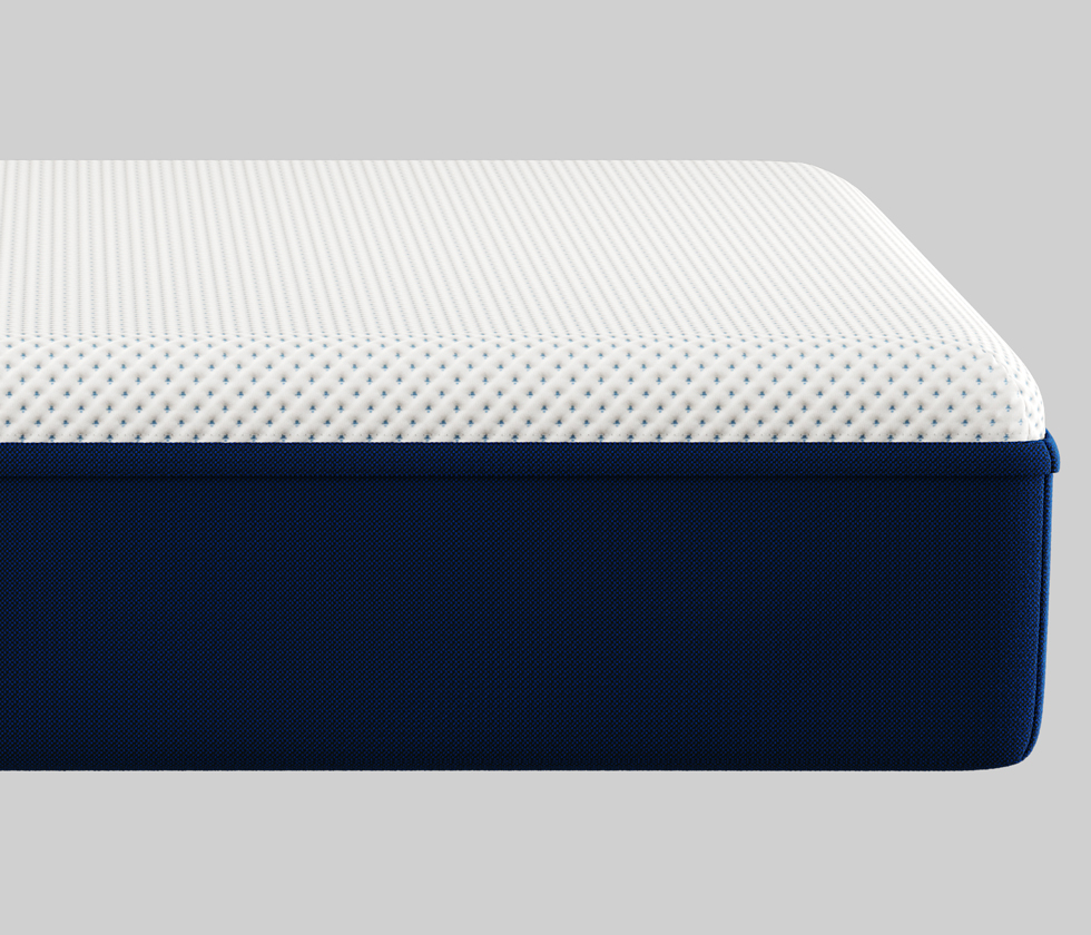 Amerisleep AS1 mattress cover