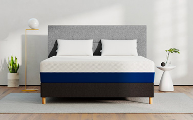 Amerisleep AS3 full size mattress