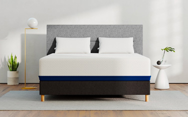 Amerisleep AS5 full size mattress