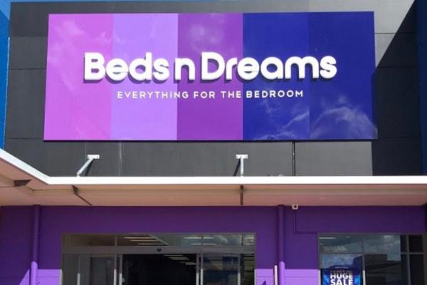 Amerisleep Retail Australia