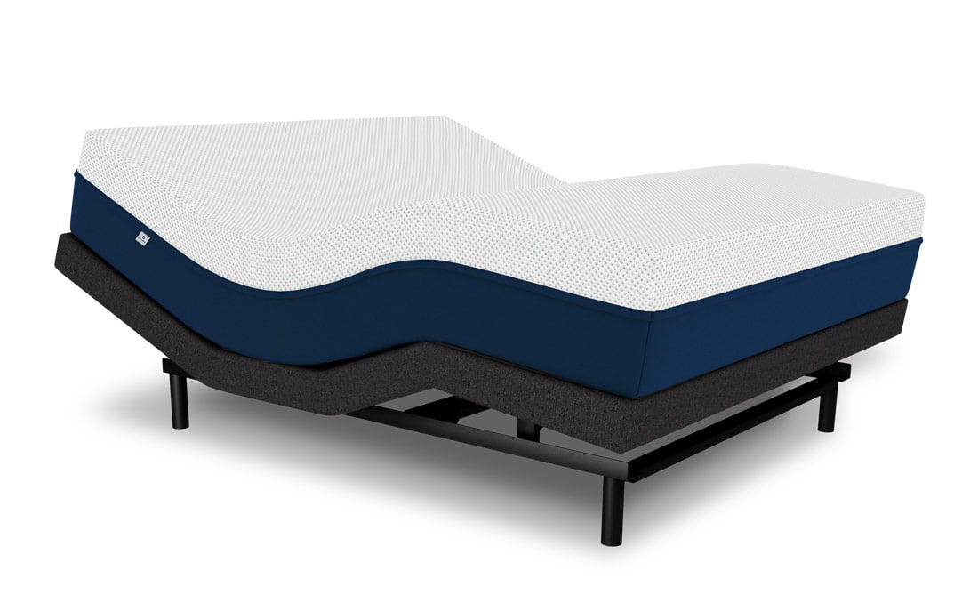 A solid AS2 (formerly Revere) sitting atop the Ergo Invincible adjustable bed