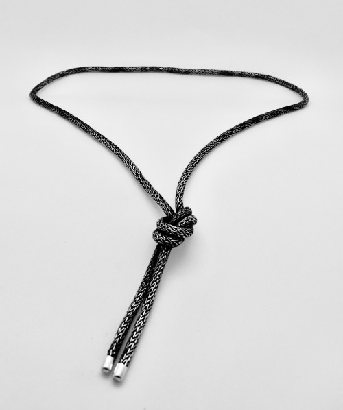 Long Wheat Necklace